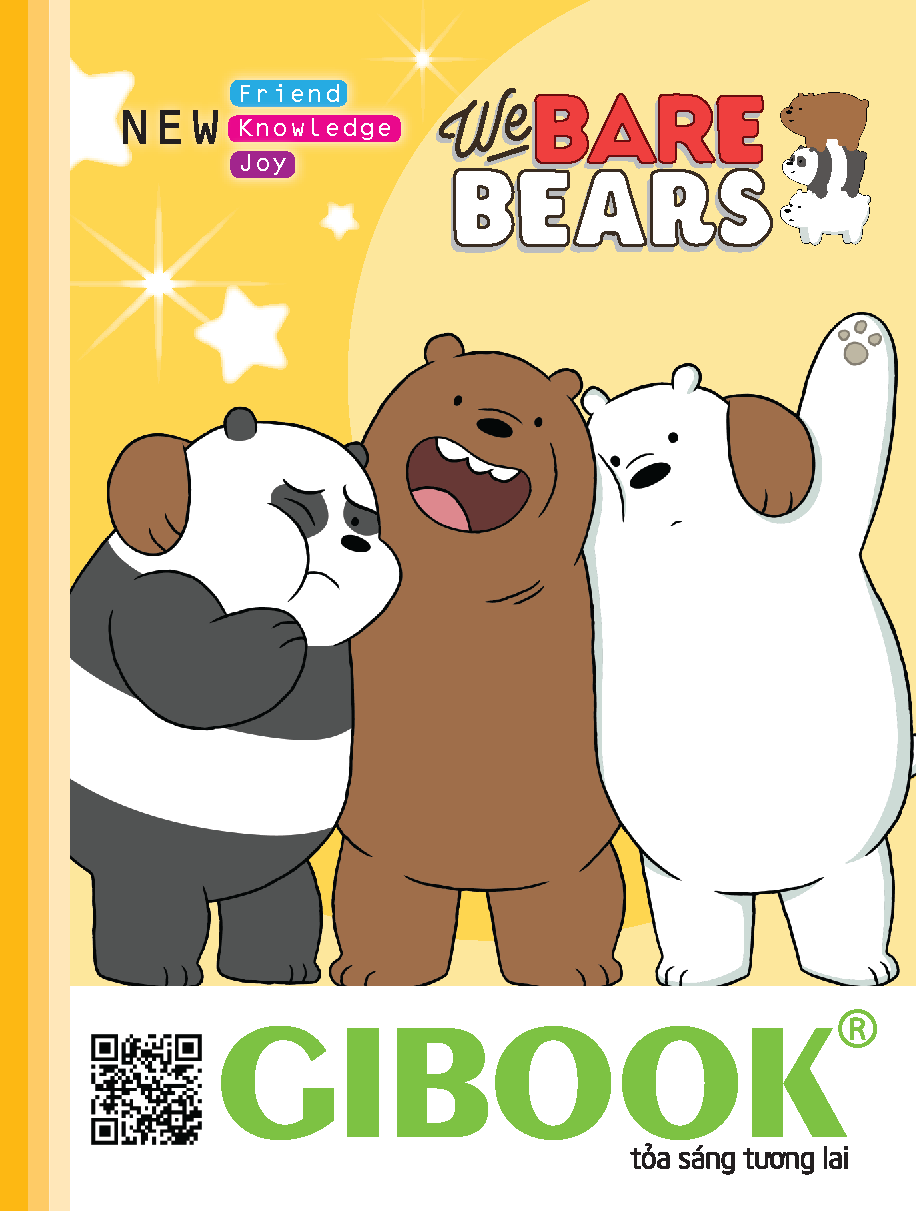 We Bare Bear