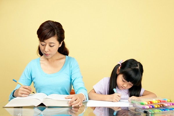 Choosing a student notebook for your child to forge beautiful words