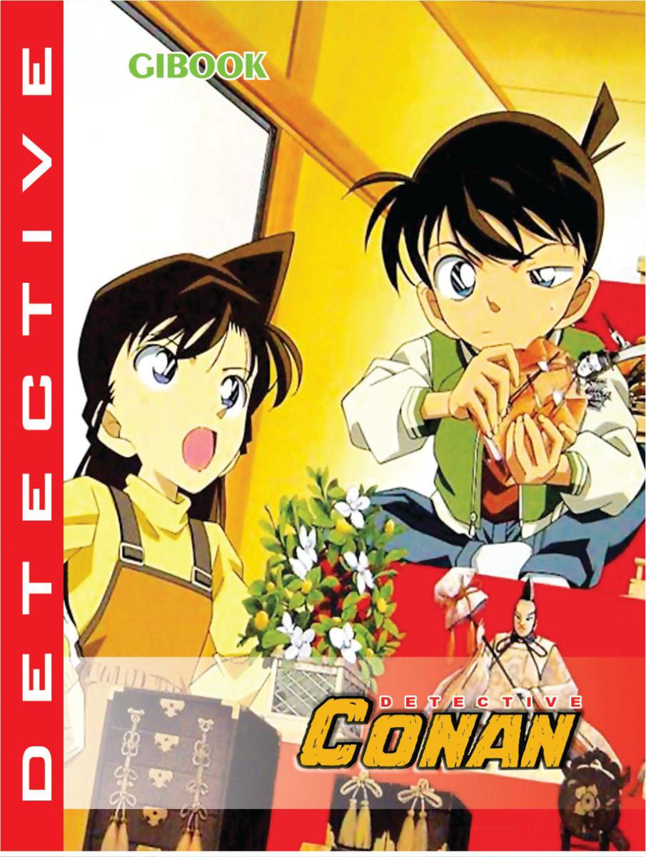 Conan Detective